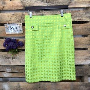 🎈NEW LISTING! Antonio Melani Reto Pencil Skirt